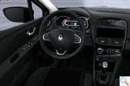 Renault Clio IV Phase 2 TCe (113g) 90 ch INTENS (5 CV)